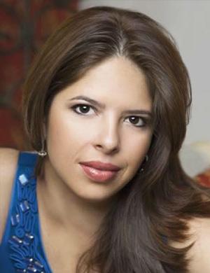 Katherine Shahani