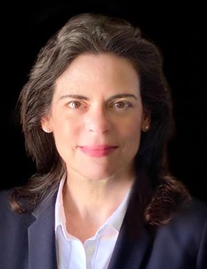 Colette Fraenkel